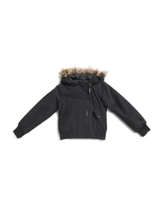 Girls Stonehaven Jacket