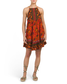 Casablanca Slip Dress
