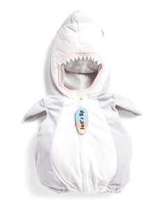 Baby Shark Bubble Costume