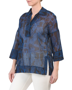 Nizza Blouse