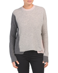 Akima Cashmere Sweater