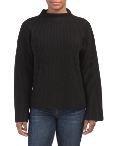 Doris Cashmere Sweater