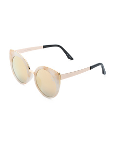 Last Dance Cat Eye Sunglasses