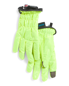 Radiant Stash Gloves