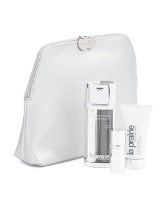 Anti Aging Essentials Trio Set