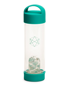 Purity Crystals Water Bottle