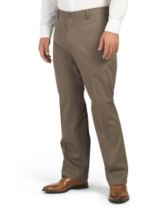 Signature Stretch Classic Pants