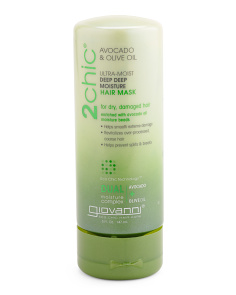 2chic Avocado And Oil Deep Moisture Hair Mask