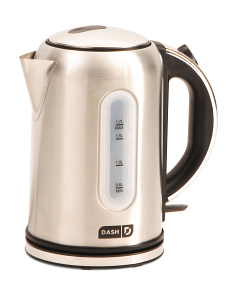 Stainless Steel Rapid Kettle