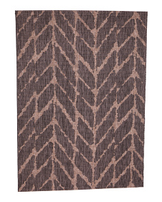 Made In Turkey 5x7 Indoor Outdoor Area Rug