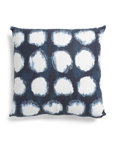 20x20 Dots Pillow