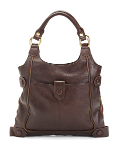 Leather Judelle Universal Shoulder Bag