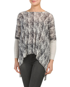 Mia Loose And Easy Cashmere Sweater
