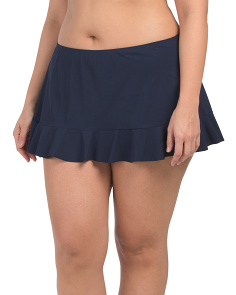 Plus Tutti Frutti Skirt Bottom