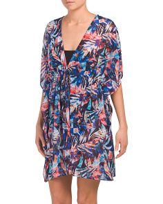 Tahiti Cover-up Dress