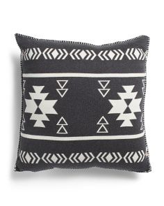 20x20 Aztec Pillow