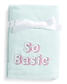Set Of 2 So Basic Hand Towels