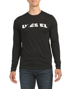 Diego Long Sleeve Tee