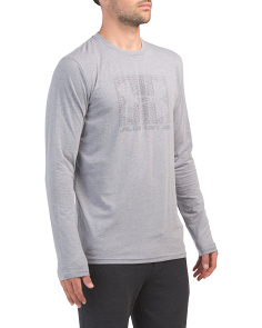 Sportstyle Long Sleeve Top