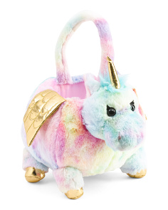 Unicorn Rainbow Treat Bag