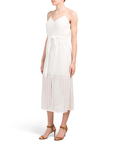 Soho House Sunsets Midi Dress