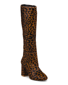Made In Brazil Haircalf Boots