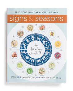 Signs & Seasons An Astrology Cookbook