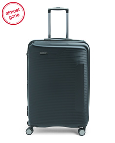 27in Signature 8 Wheel Expandable Spinner