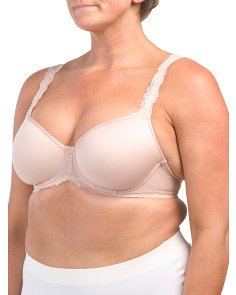 Vivid Encounter Contour Bra