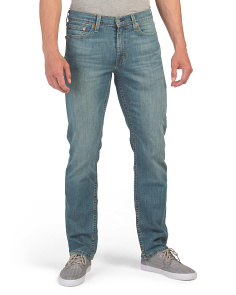 514 Straight Veritable Jeans