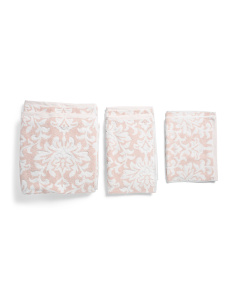 6pc Towel Set