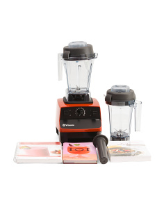 Legacy Aspire Blender Set