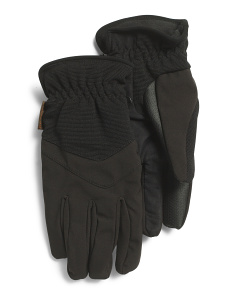Stretch Soft Shell Gloves