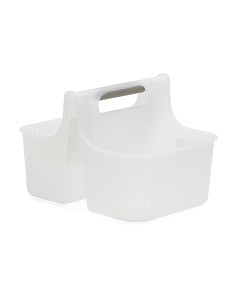 Large Soft Grip Tote Caddy