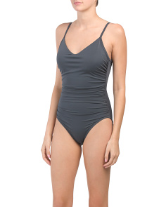 Tummy Control Mikki Mio One-piece Swimsuit