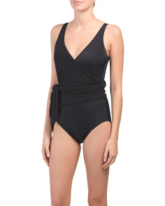 Made In Usa Misty Mio One-piece Swimsuit