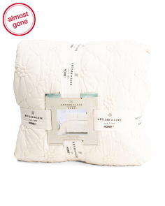 Cotton Bloomington Comforter Set