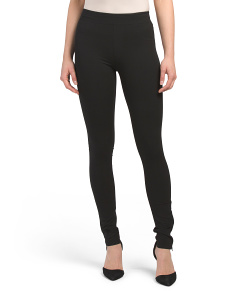 Pant Detail Leggings