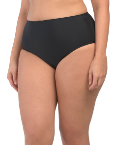 Plus Swim Brief Bottom