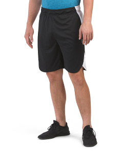 Push Set Shorts