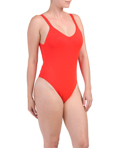 Leah One-piece Swimsuit