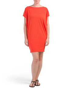 Made In Usa Isla Cover-up Tunic