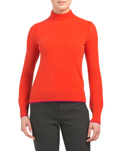 Yorke Cashmere Sweater