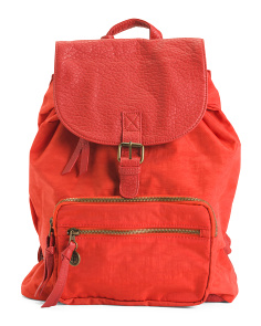 Vagabond Backpack