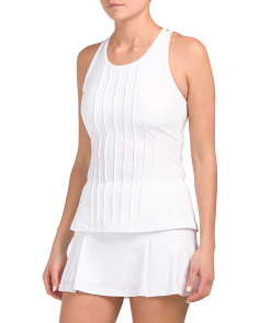 Court Allure Keyhole Tank