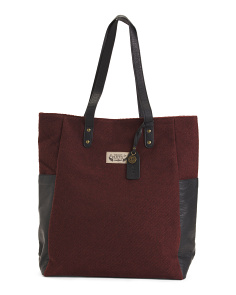 Just Because Tote
