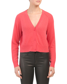 Cashmere Jillian Sweater