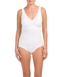 Essence One-piece Swimsuit