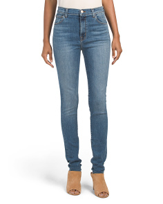Made In Usa Carolina Skinny Jeans