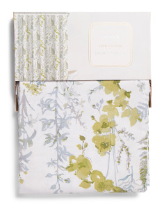 Jardin Printed Shower Curtain